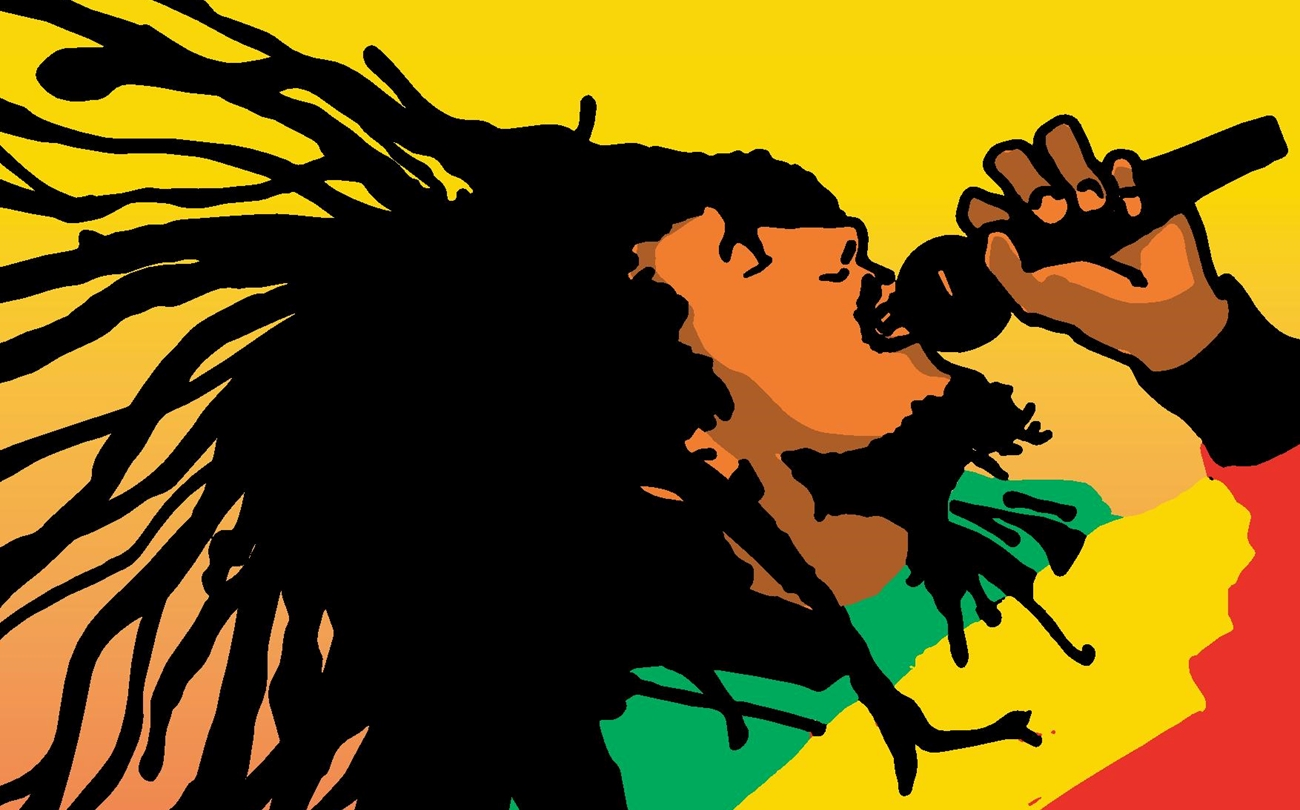 Rootsriders Living Legend Bob Marley Tribute