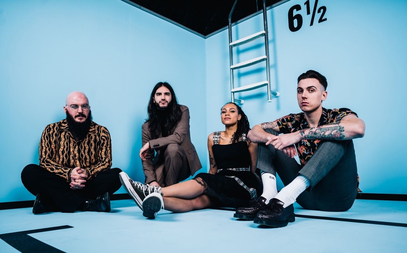 The Skints (1)