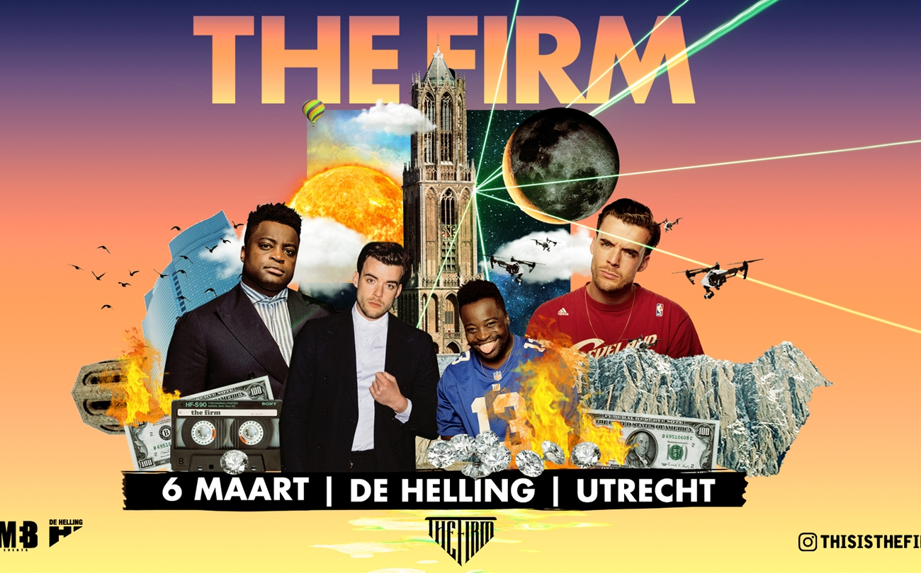 The Firm (2)