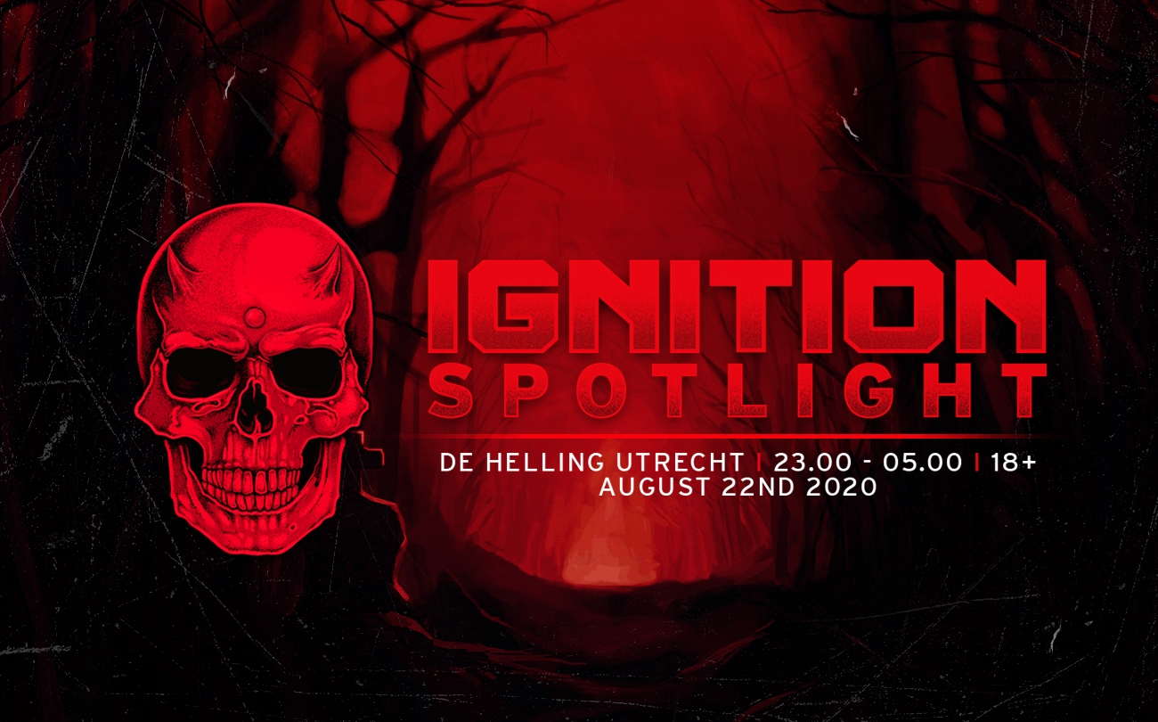 Ignition: Spotlight #2
