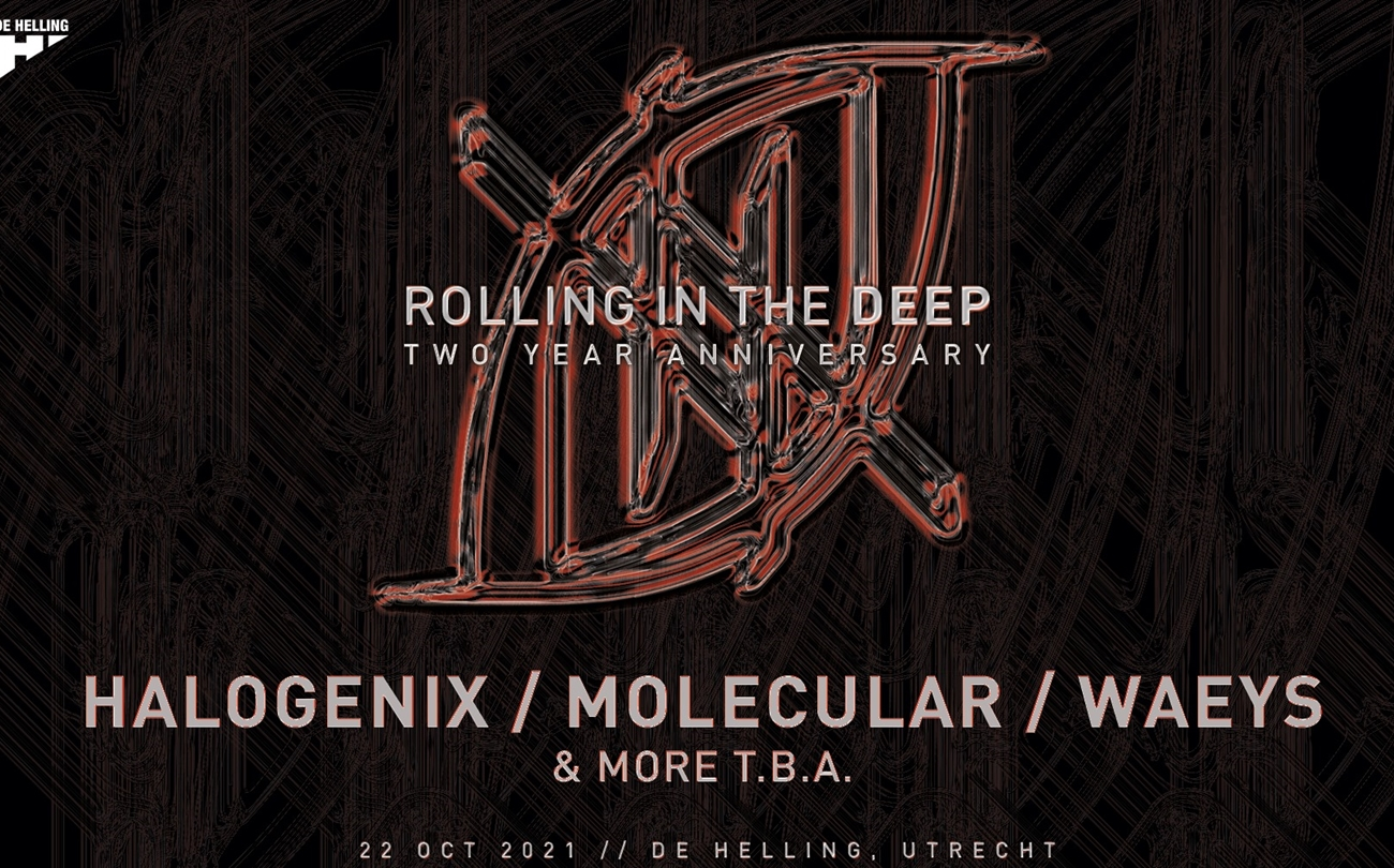 Rolling in the Deep (2)